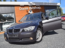 BMW 318I Advantage Touring