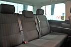 VW Transporter 2.0 TDI 4Motion / 7-sits / D-Värme