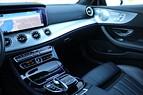 Mercedes Benz E400 4M Coupé AMG Se Spec!