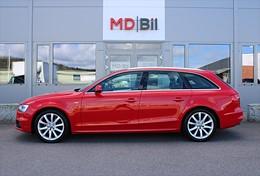 Audi A4 Avant 2,0TDI 177hk Q Aut S Line 0kr kontant möjligt