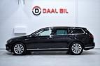 VW PASSAT 2.0 190HK 4MOTION D-VÄRM PDC ALCANTARA