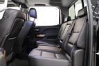 Chevrolet SILVERADO 1500 LTZ 5,3 V8 360 HK Leasbar