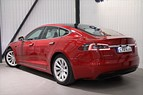 Tesla Model S 100D Long Range AP2.5 FULLUTR