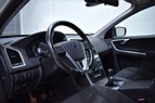 Volvo XC60 D4 AWD 190HK 1-ÄGARE VOC P-SEN RATTVÄRME SKINN