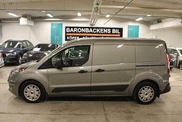 Ford Transit Connect 1.5 TDCI L2 Aut 120hk Leasebar Trend