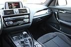 BMW 116 d M Sport PDC LED 1 ägare