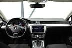 VW Passat 2.0 TDI Sportscombi (150hk)