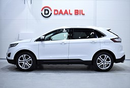 Ford Edge 2.0 210HK AWD NAVI DRAG D-VÄRM SE.UTR!