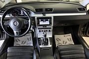VW Passat Alltrack 2.0 TDI 4M 170hk
