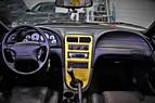 Ford Mustang SVT COBRA CAB 4,6 V8 309HK