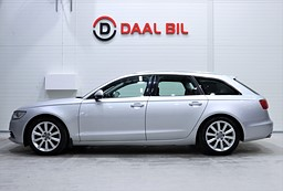 Audi A6 2.0 TDI ULTRA S PROLINE 190HK DRAG NAVI P-SENSORER M-VÄRM