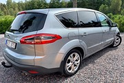 Ford S-MAX 2,2 TDCI 200HK AUT PANORAMA