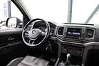Volkswagen Amarok 3,0 TDI V6 KÅPA D-VÄRME LEASBAR