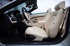 Maserati GranCabrio 4,7L V8 440HK Svensksåld