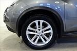Nissan Juke 1,6 117hk Aut Nav /1års garanti