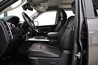 Dodge Ram 1500 Laramie Crew cab 5.7 V8 Hemi 4WD 396hk