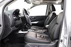 Nissan Navara Tekna Double Cab Hundkåpa  2,3 dci 190hk