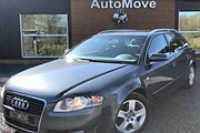 Audi A4 AVANT 1,8T Multitronic