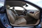 Jaguar XK V8 Coupé Automat 300hk