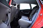 Seat ALTEA XL 1.6 105HK FULLSERV. M-VÄRM P-SENSORER