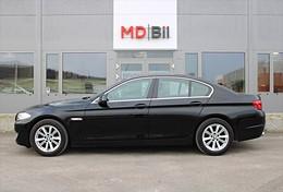 BMW 520d Sedan 0kr kontant möjligt