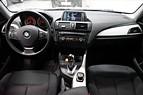 BMW 118 d Aut / S&V 143hk