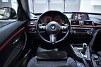 BMW 328I GT XDRIVE 245HK M-RATT M-VÄRM DRAG