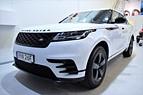 Range Rover VELAR D180 180HK 4WD MOMS R-DYNAMICS SE.UTR!