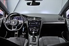VW Golf VII 1.5 TSI l Sport R-line Euro 6 150hk