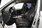 BMW X3 xDrive20d Sport / Drag / M-Värme 184hk