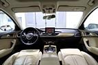 Audi A6 ALLROAD 3.0 204HK TEKNIK-PAKET NAVI PANO BOSE DRAG D.VÄRM