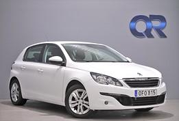Peugeot 308 1.6 BlueHDI FAP EAT Active Euro 6 S/V Hjul 120hk