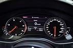 Audi A6 2.0 177HK FULLSERV.AUDI FJÄRR D-VÄRM 1-ÄGARE