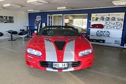 Chevrolet Camaro Sport