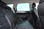Volkswagen Touareg 3.0TDI V6 Värmare Drag Läder 0kr kontant möjligt