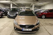 Volvo V40 Cross Country T4  180hk AWD Automat Summum