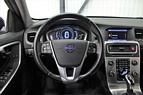 Volvo S60 D4 Summum Dragkrok Voc 163hk