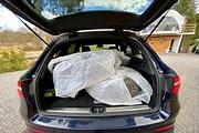 Mercedes GLC 220 d 4MATIC 170hk