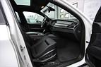 BMW X6 X-Drive 40D Sport line 306hk
