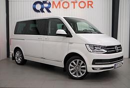 Volkswagen Multivan 2.0 TDI Highline D-värme 7-sits 150hk
