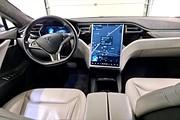 TESLA Model S 70D 334hk Autopilot 2