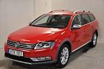 VW Passat Alltrack TDI