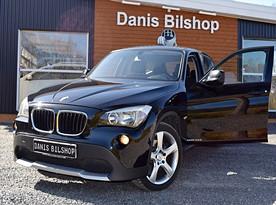 BMW sDrive 18d SportLine