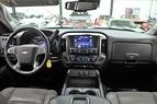 Chevrolet SILVERADO 3500 HD Dually 6.6 V8 Duramax 402hk
