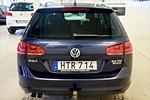 VW Golf TDI 150hk 4M GT