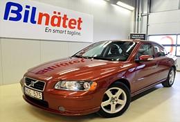 Volvo S60 D5 Momentum 185hk Värmare/Drag