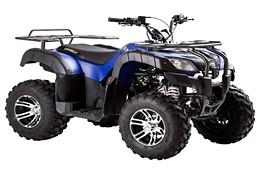 HAMMER ATV 150 CC  ( VIARELLI )