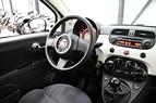 Fiat 500 1.2 Dualogic Pop Med släpkärra 69hk