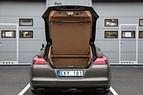 Porsche Panamera 4 V6 300hk Sport Chrono