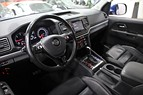 VW Amarok 3.0 V6 TDI 4M Highline Eu6 Kåpa 225hk